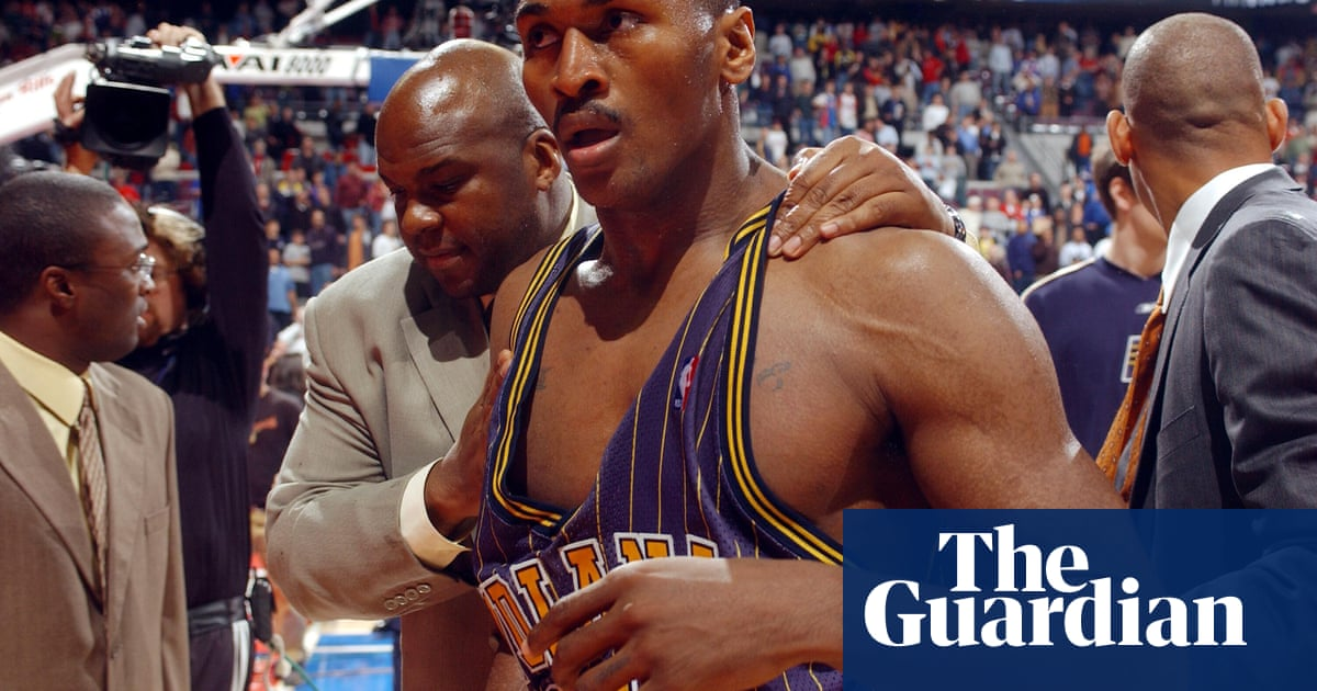 Malice at the Palace: how a new doc reexamines the epochal NBA brawl