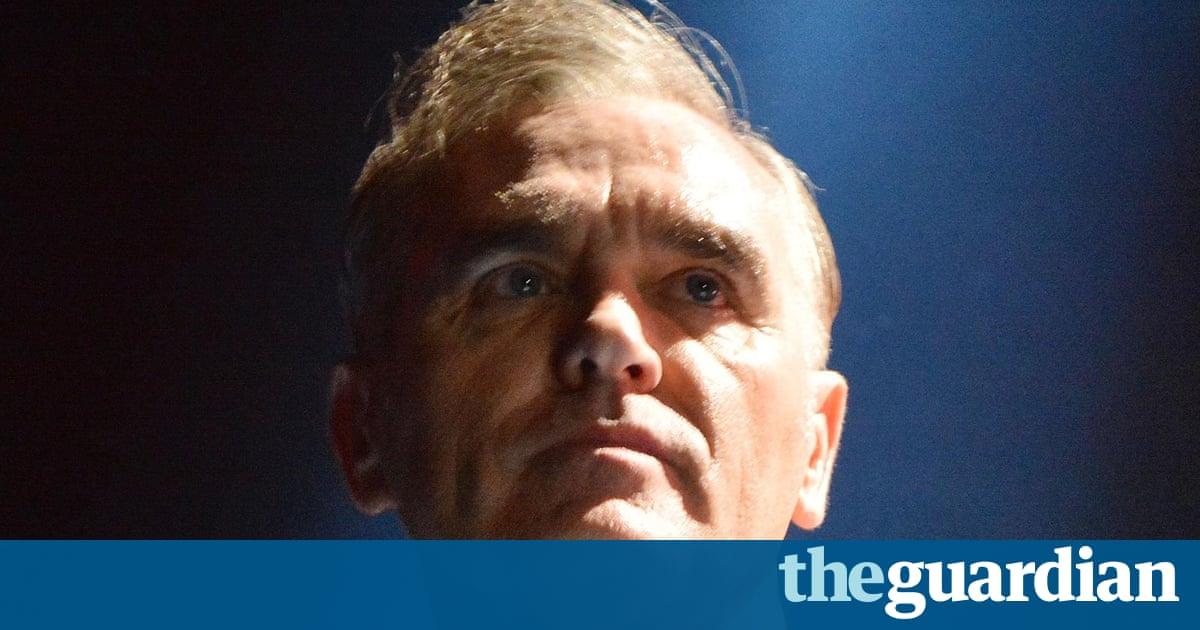 Morrissey: Trump's response to Orlando terror attack is anti-gay and pro-gun