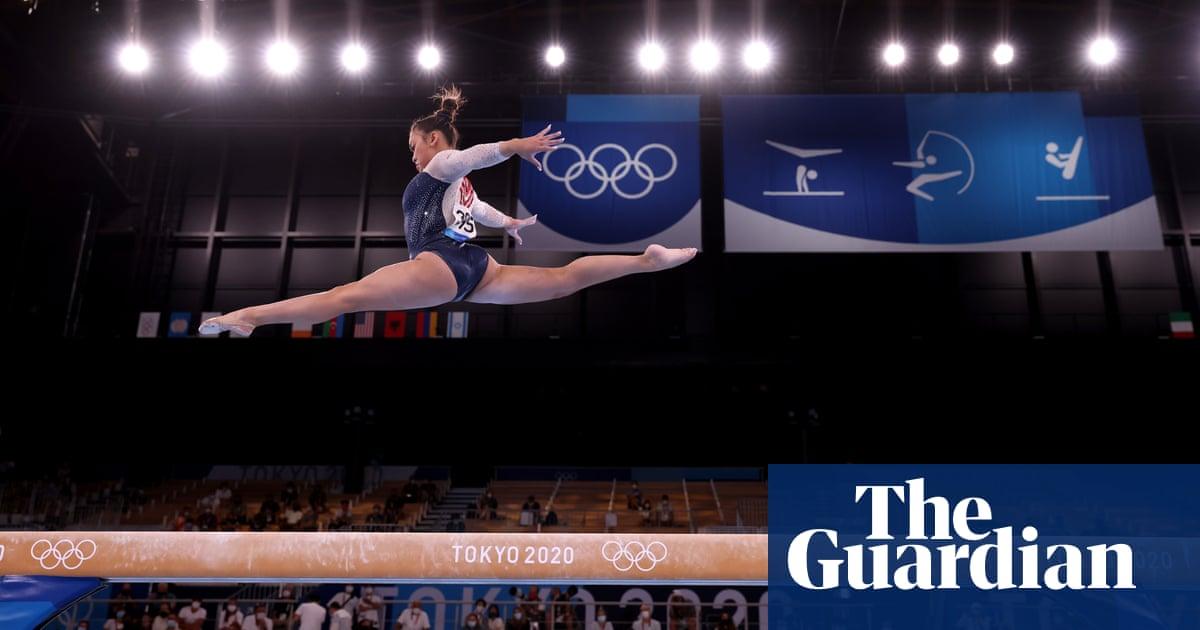 Tokyo 2020 Olympics briefing: Sunisa Lee leaps into the spotlight