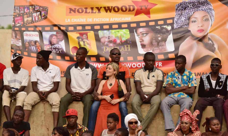Though there is no dearth of film-makers and ideas, it is often difficult for people in many African countries to see much film made on the continent.