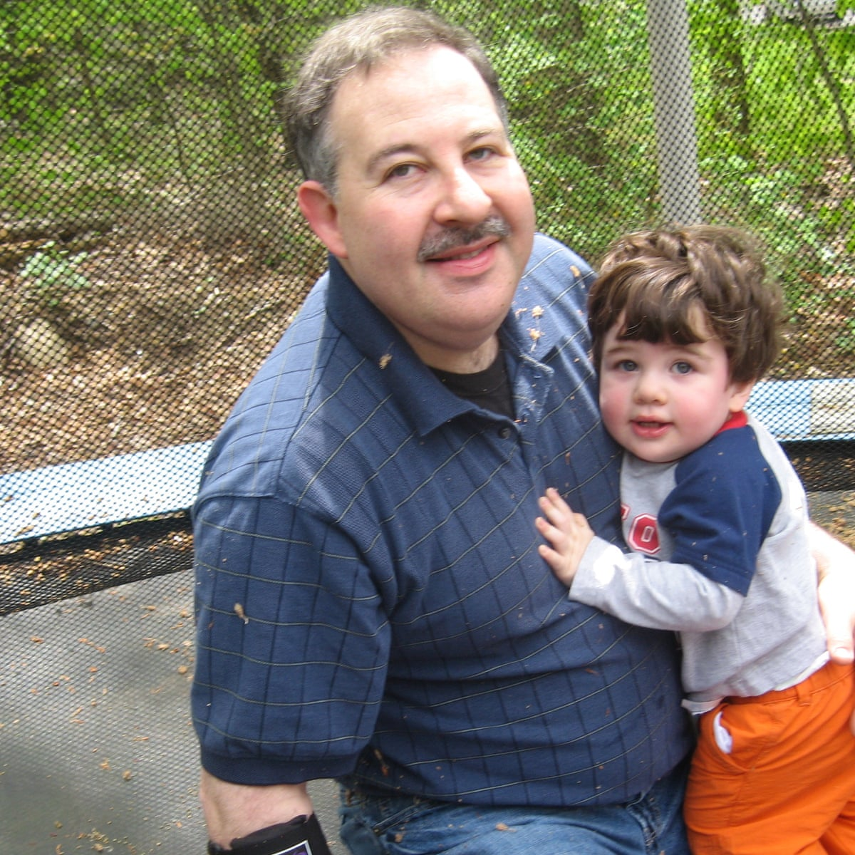 Sandy Hook Father Leonard Pozner On Death Threats I Never