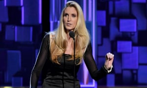 Ann Coulter had criticized Trump over his failure to secure significant funding for the border wall.