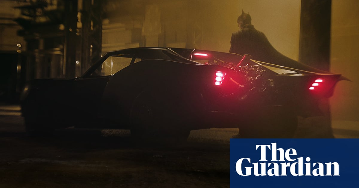 The Batman among movies given go-ahead for restart of UK filming