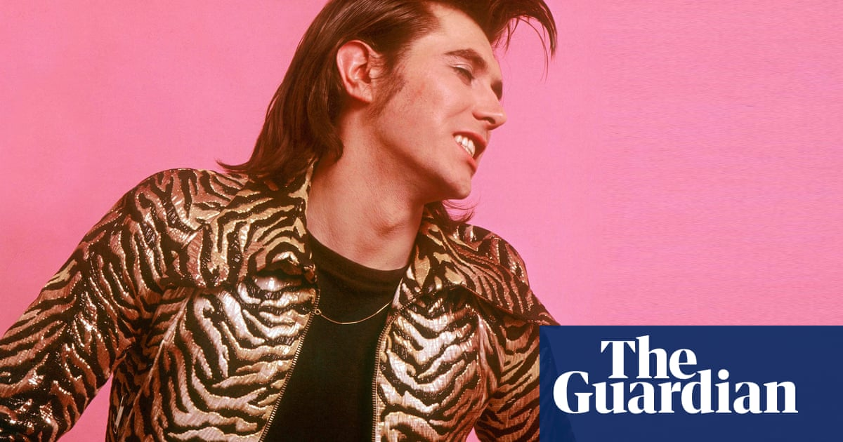 Bryan Ferry on how Roxy Music invented a new kind of pop: 'We were