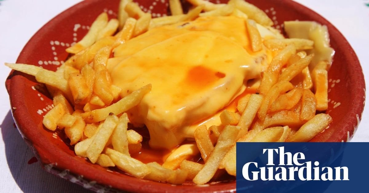 The Foodie Traveller On Why Porto S Francesinha Sandwich