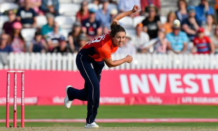 Nat Sciver has reworked her bowling action and is now taking the new ball for England.