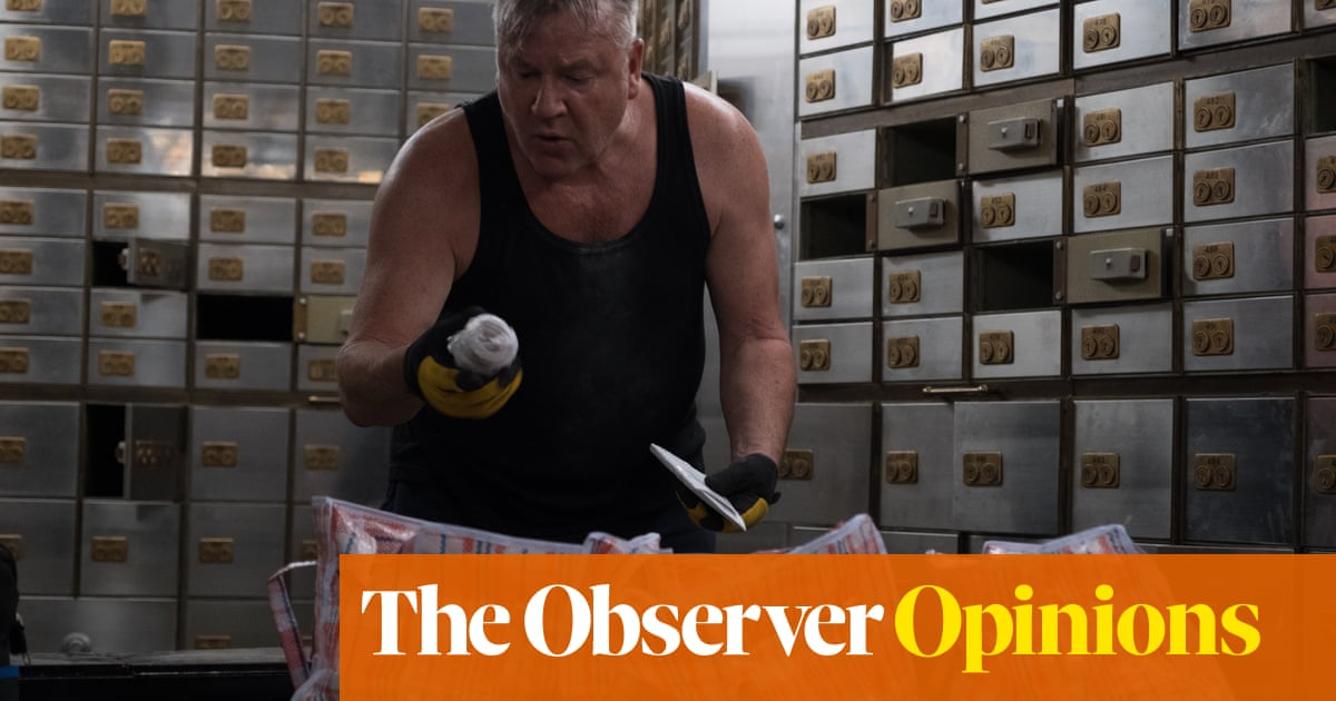 Hatton Garden And The Timeless Allure Of Artful Dodger