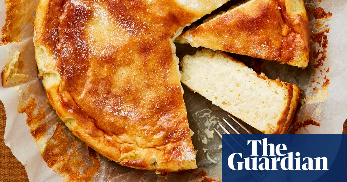Italian rice cake and allspice chicken: Yotam Ottolenghi's rice recipes