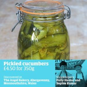 VISA-Food&Groceries DESIGN Cucumber