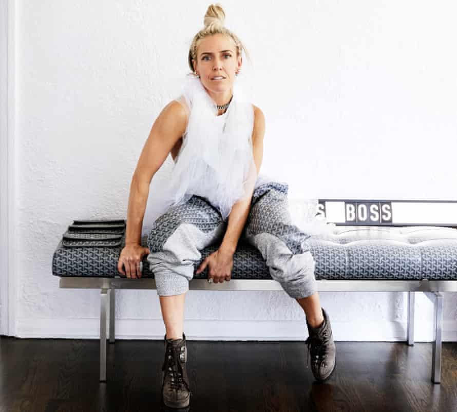 Marni Senofonte, Beyonce's stylist