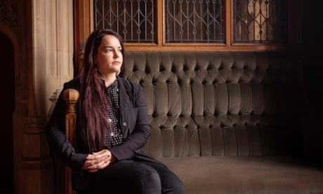 Oxford professor's children refused visas to join her in UK