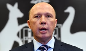 The home affairs minister, Peter Dutton, is adamant the family has extinguished its appeal avenues and must, by law, leave the country.