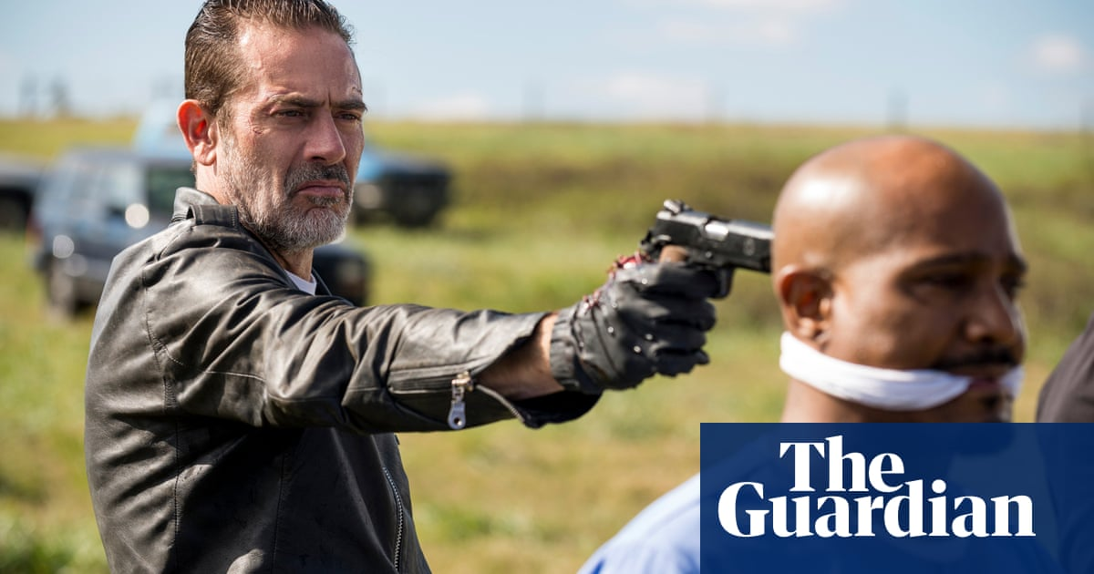 The Walking Dead: season 8, episode 16 recap – Wrath   Television ...