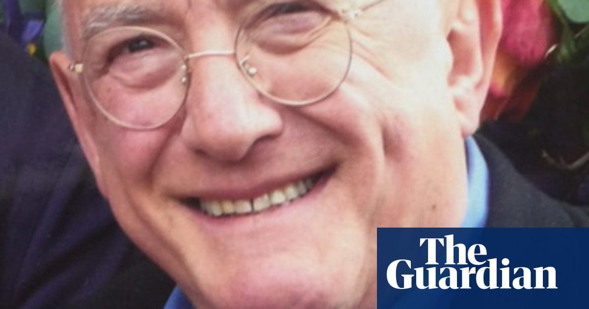 Michael Seifert obituary | Law | The Guardian