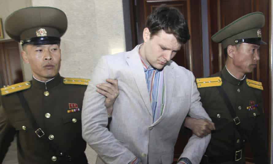 Otto Warmbier died at the University of Cincinnati medical center less than a week after returning from North Korea.