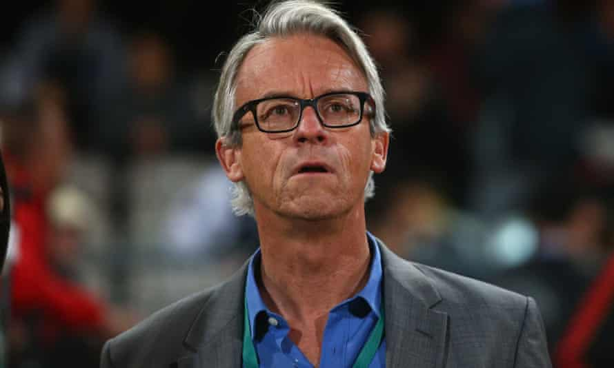 FFA CEO David Gallop: 'We would love to pay them more but unannounced, fresh demands yesterday is no way to go about it.'