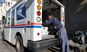 High-volume mail importers would be able to impose 'self-declared rates' for distributing foreign mail under the deal.