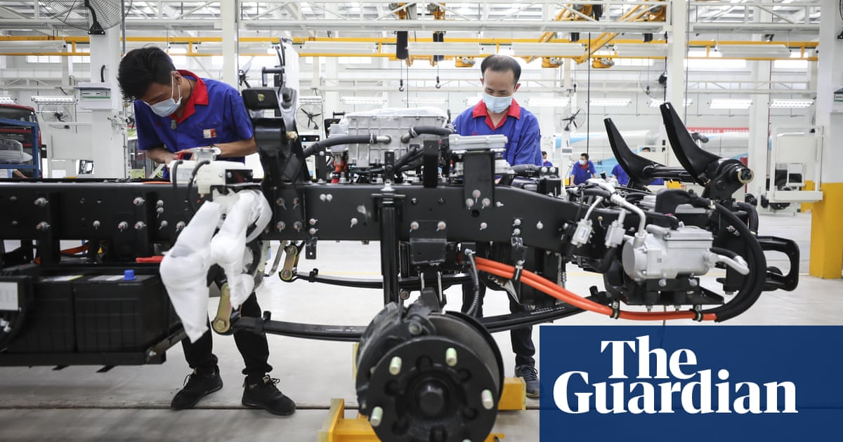 Why Japan's carmaking heavyweights could be facing an electric shock