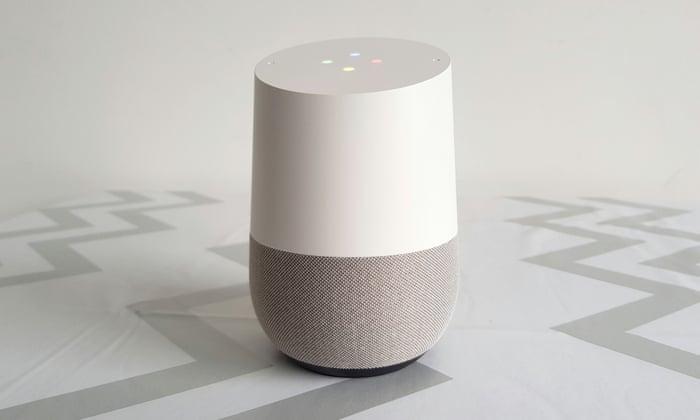 گوگل هوم