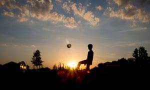 Juniors FC