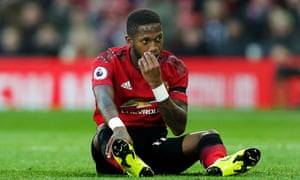 Fred is rumoured to have been expressing his unhappiness with his lack of playing time at Manchester united under José Mourinho to Manchester City's Fernandinho.