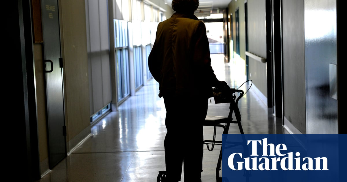 Husband walks in on wife being allegedly sexually assaulted at Sydney aged care home