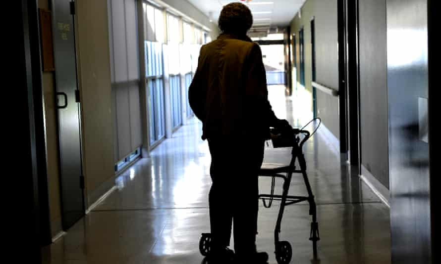 Australia aged care