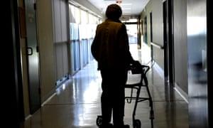 Aged care Australia
