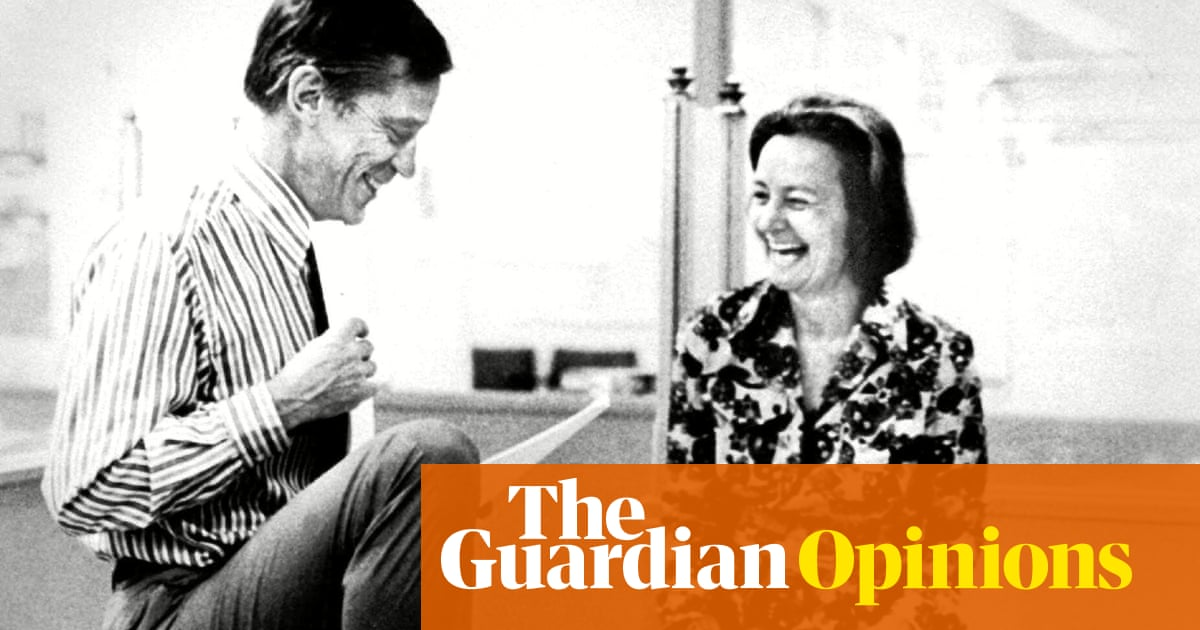 I once became an editor by mistake. It taught me to value the people behind the scenes | Hadley Freeman