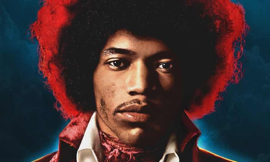 Hendrix … Woodstock scoop.