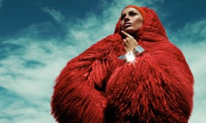 A shot by Mert Alas & Marcus Piggott for W magazine in 2008.