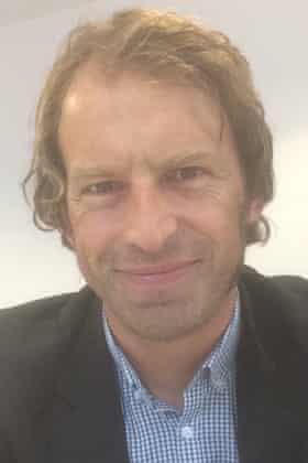 Marc Rowland