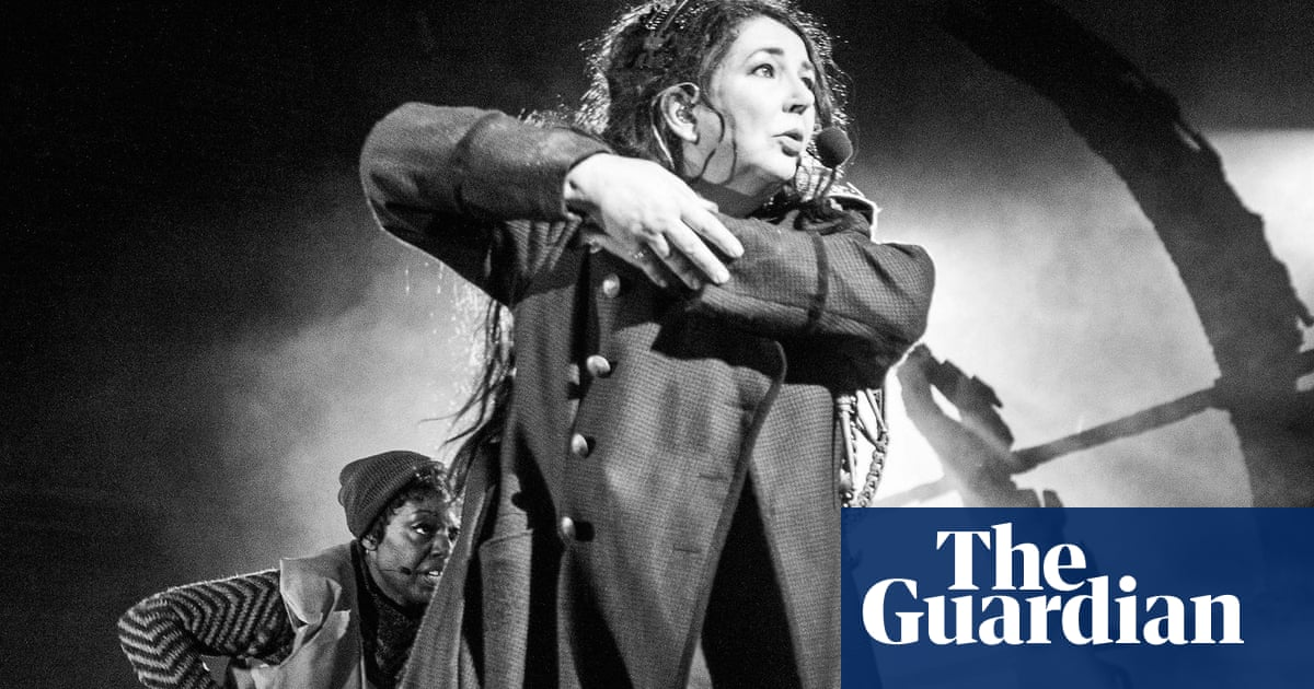 This week's best radio: Kate Bush steps back into the spotlight