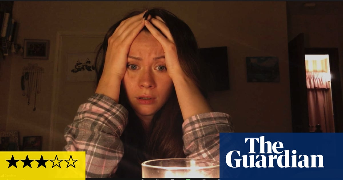 Host review – surprisingly effective Zoom-based horror