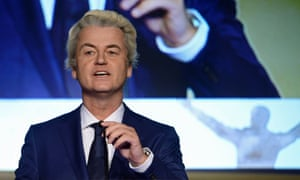 Dutch far-right Freedom party leader Geert Wilders is accused of discrimination and inciting hatred.
