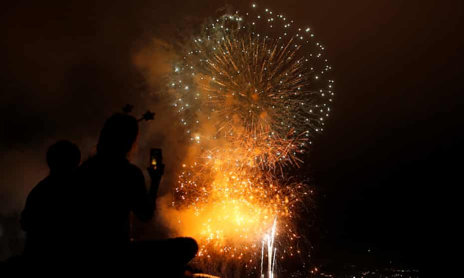 Experts from the National Center for PTSD recommend that Americans who want to be sensitive about their fireworks should have a conversation with their neighbors about how the sounds might affect them.
