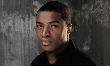 Roger Cross as Curtis Manning in 24.