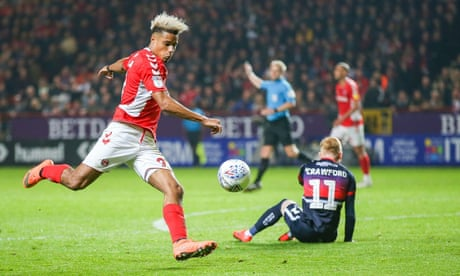 Charlton beat Doncaster on penalties to qualify for play-off final