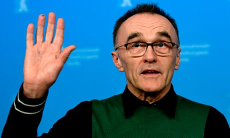 Australian author sees similar plot to his in trailer for new Danny Boyle film