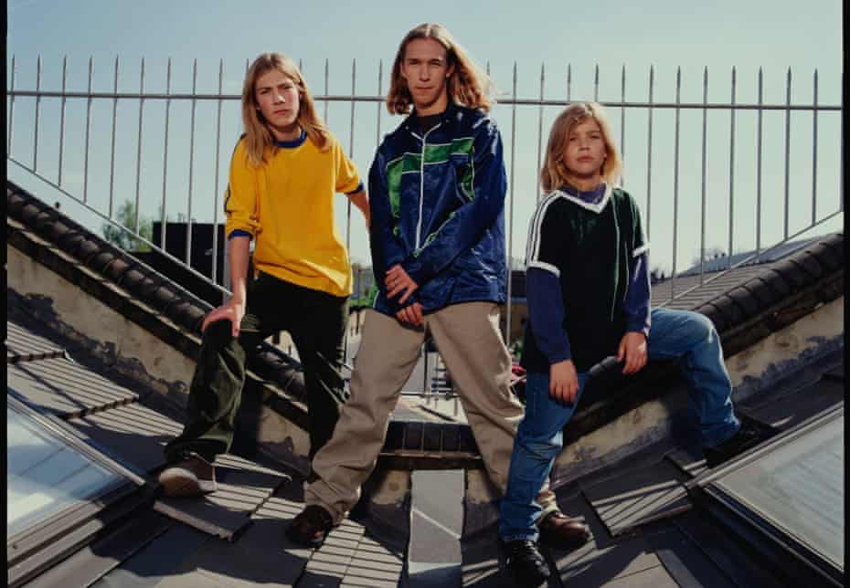 Hanson, 1997.
