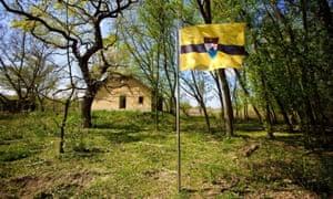 Liberland Enclava