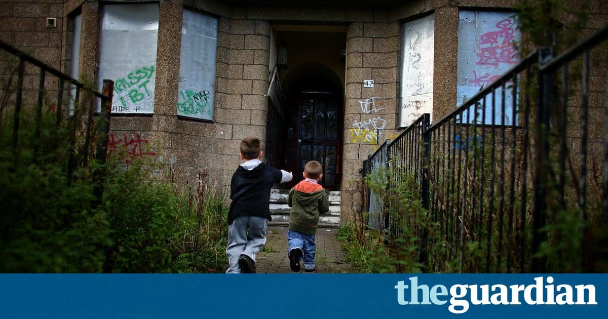 Social mobility: radical reform urged to repair divided Britain