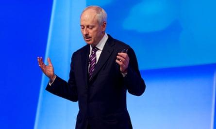 "Michael Sandel: ""The grievances he accepts as legitimate are complaints the liberal-left find congenial."""