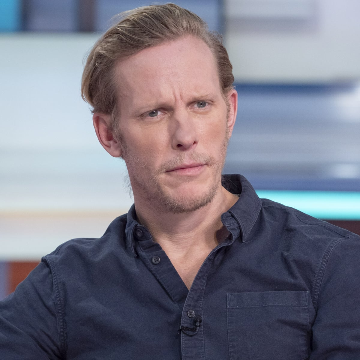 Why 'half-educated' Laurence Fox is back after his Question Time ...