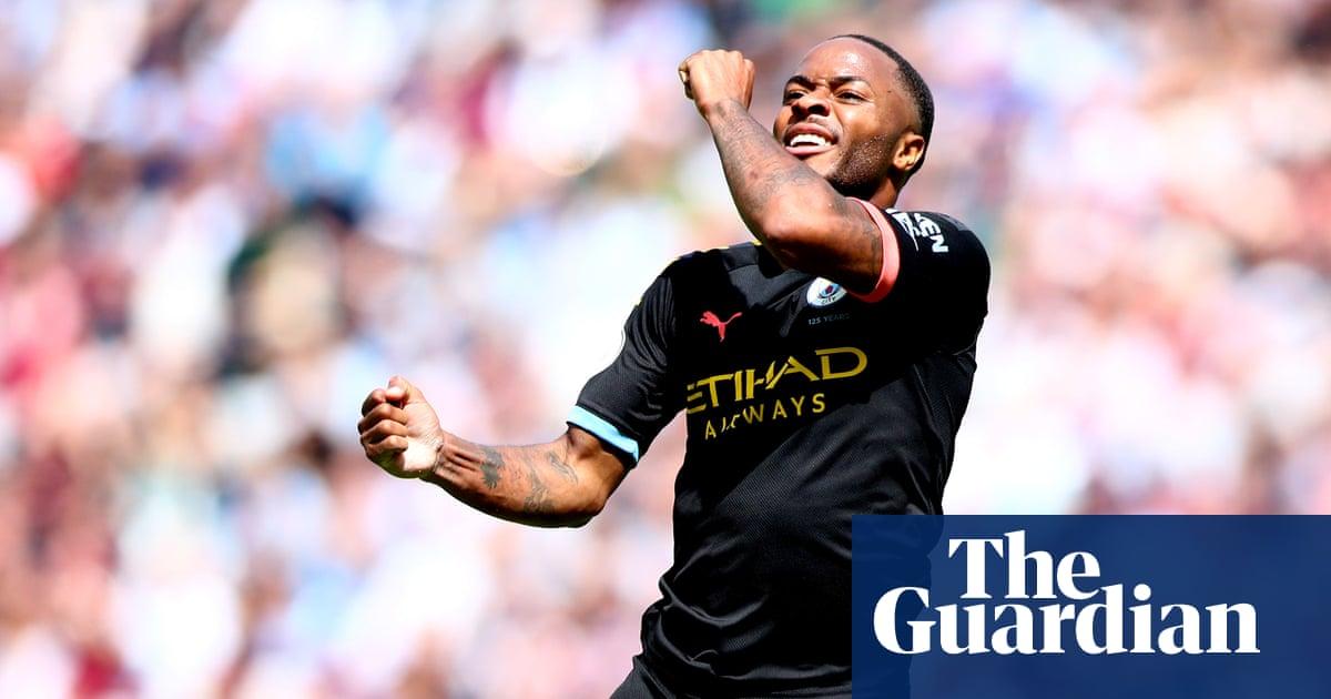Pep Guardiola calls Manchester City sloppy despite 5-0 win –video