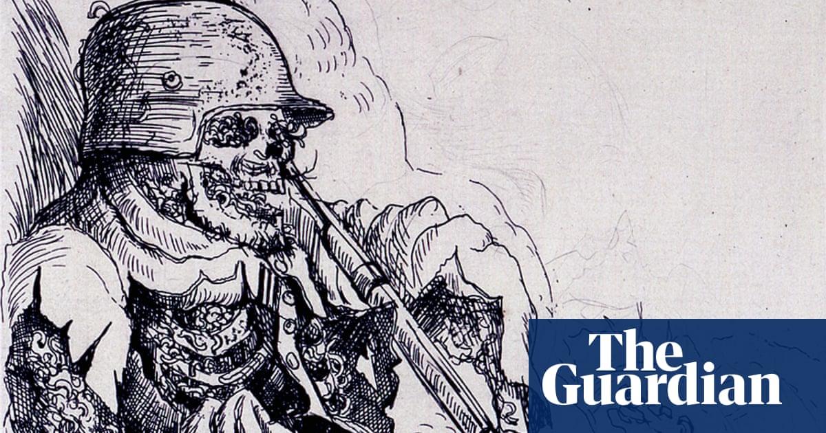 Large selection of Otto Dix works to be auctioned by Sotheby's