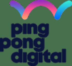 PingPong Digital Logo