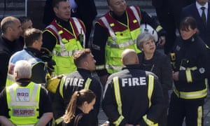 Theresa May's decision to hold a public inquiry has been criticised.