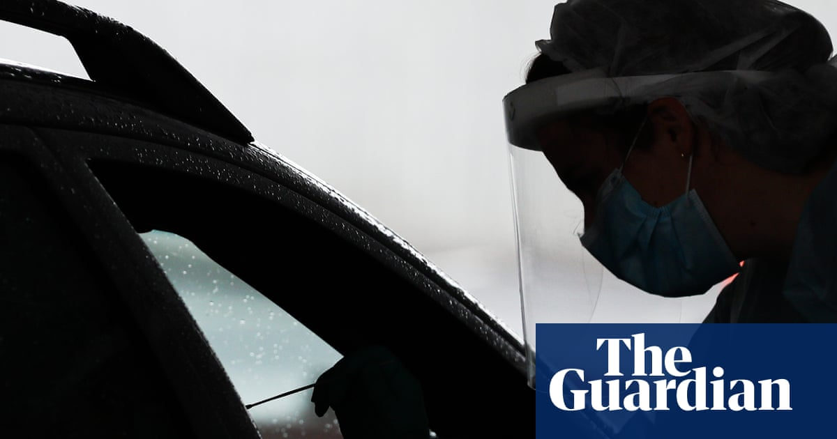 Victoria calls on federal help to contain Covid-19 outbreaks in residential disability care – The Guardian