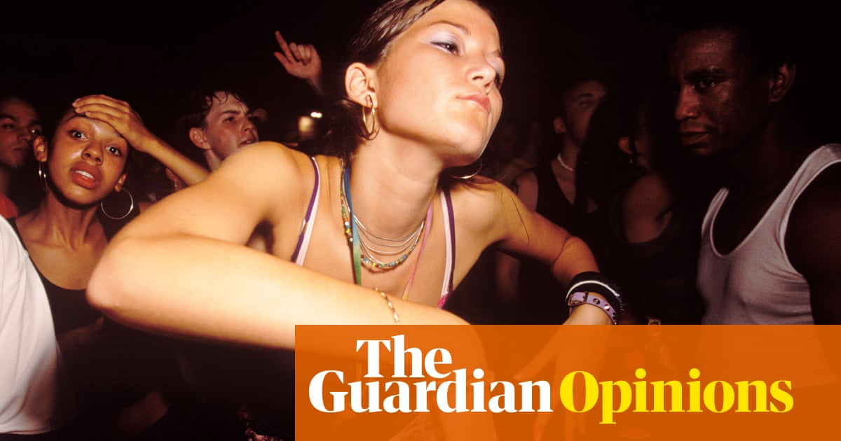 Covid-19 has hit dance culture hard –but the party can go on | Tim Lawrence